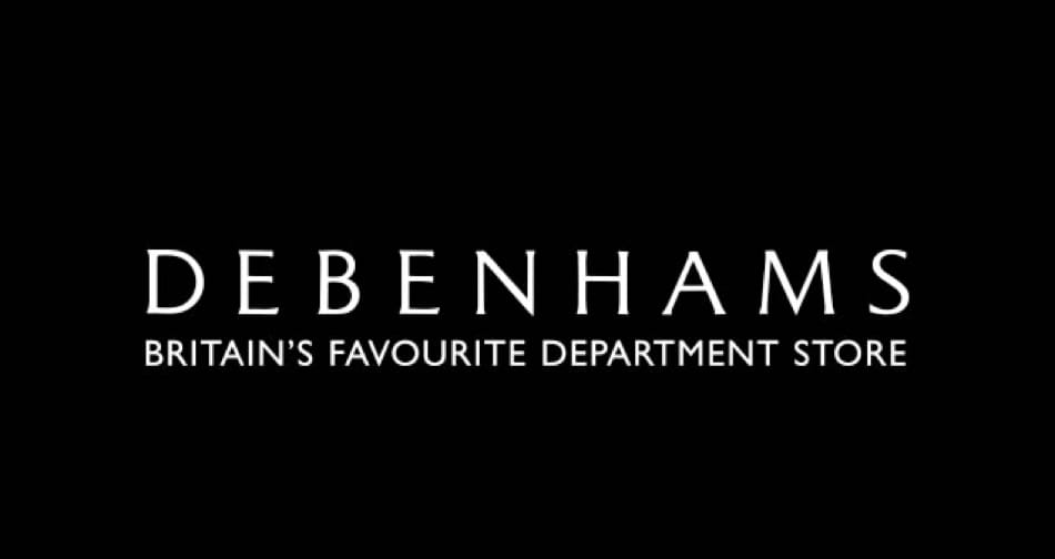 Debenhams Black Friday