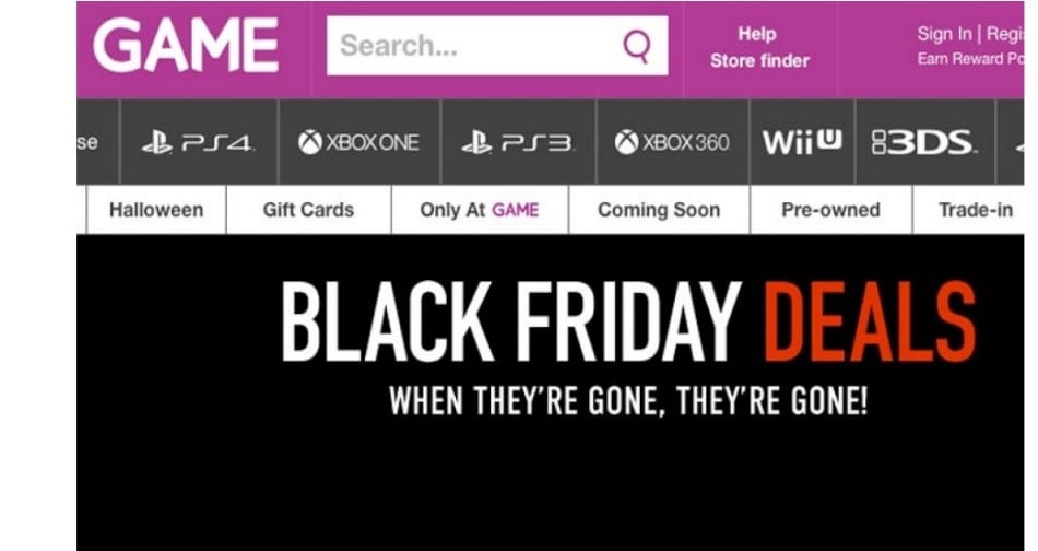 game-uk-black-friday-deals