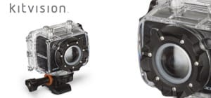 kitvision-edge-hd10-action-camera