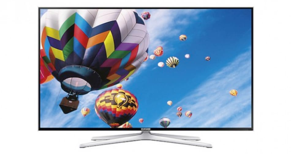 Best 50 to 60-inch LED HD TV deals
