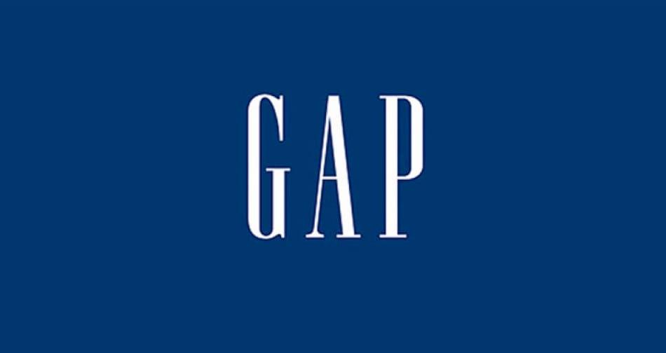 Gap Black Friday UK