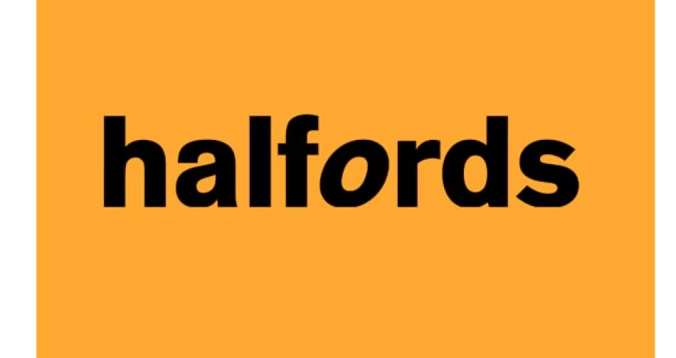 Halfords Black Friday 2019 Deals