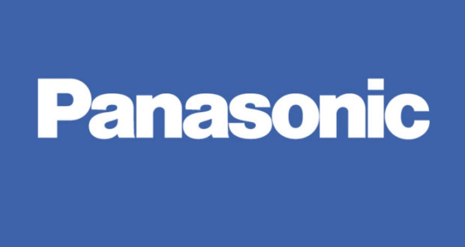 Panasonic UK Black Friday