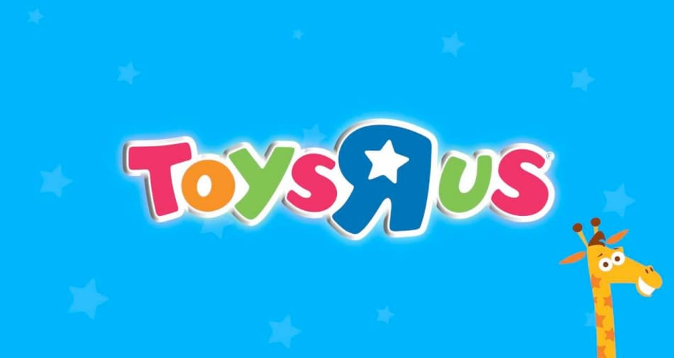 Toys R Us Black Friday UK