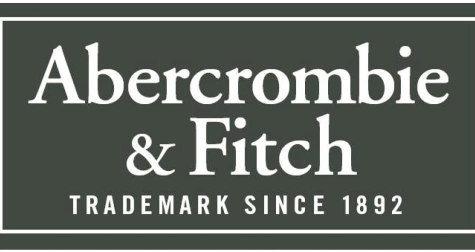 Abercrombie & Fitch UK Black Friday