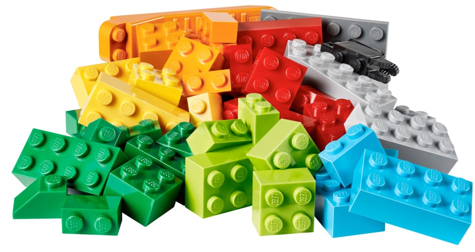 Best LEGO deals