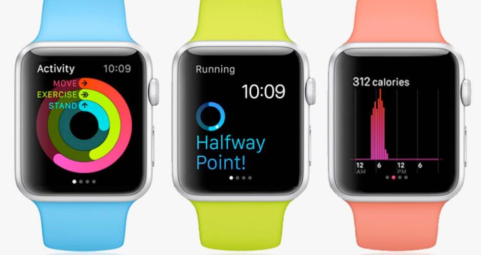 Best Smartwatch, Apple Watch, Fitness Tracker deals