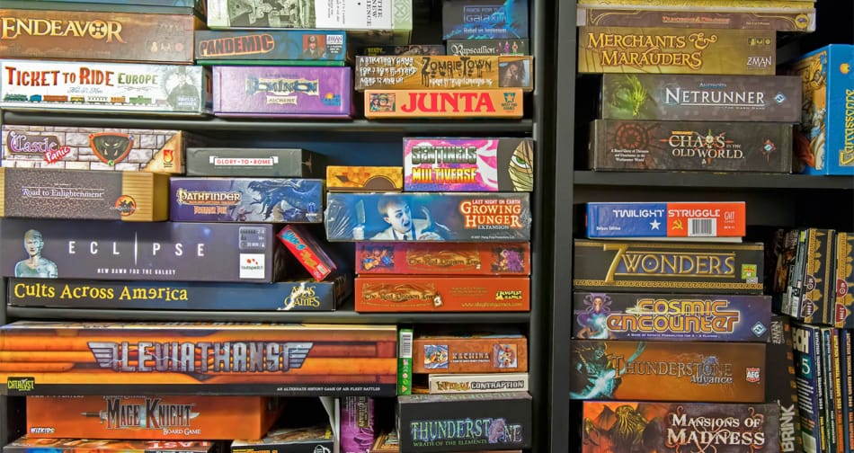 Board Game deals