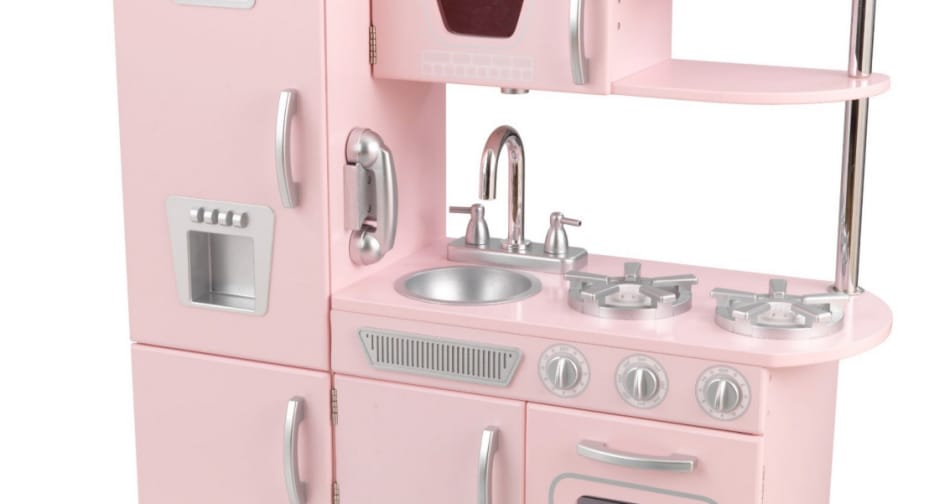 Childrens Play Kitchen Deals Black Friday Uk