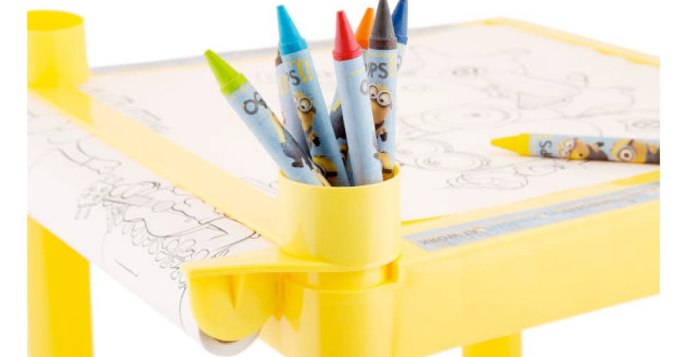 Colouring Table deals