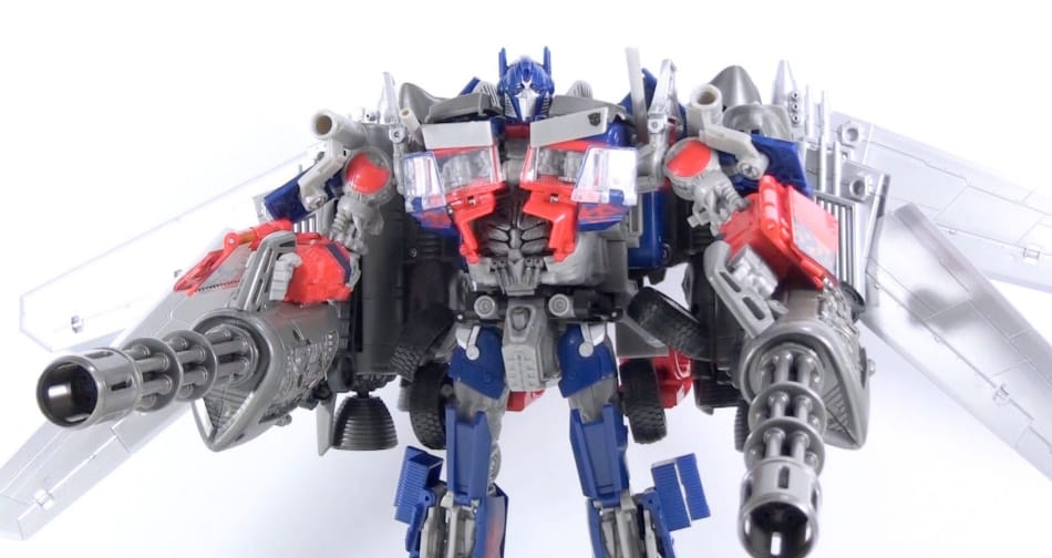 Deals for Transformers toys