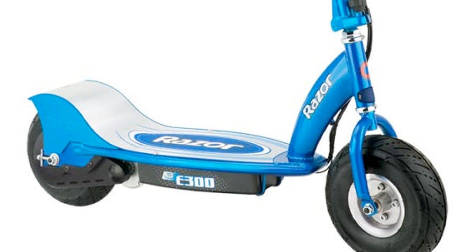 Electric Scooter deals for kids