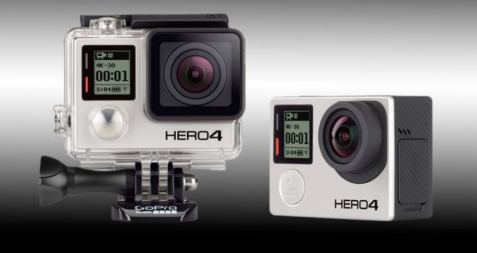 GoPro Action Camera deals