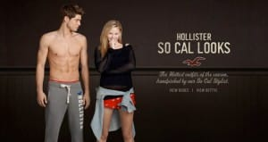 Hollister UK