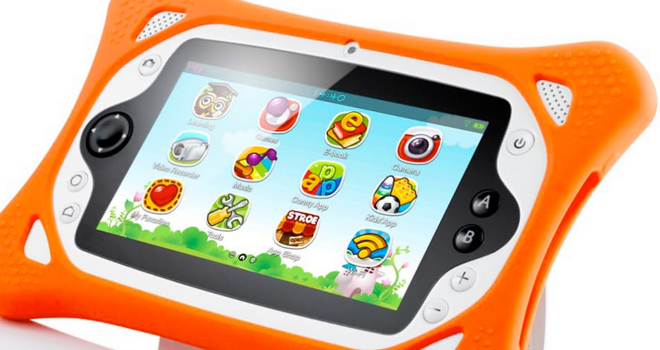 Kids and Baby Tablet deals