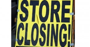 Store Closing Times When Looking For