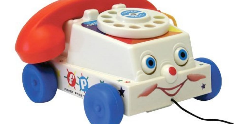 Toy phone deals