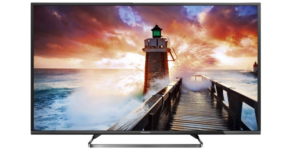 Top 5 Panasonic TVs