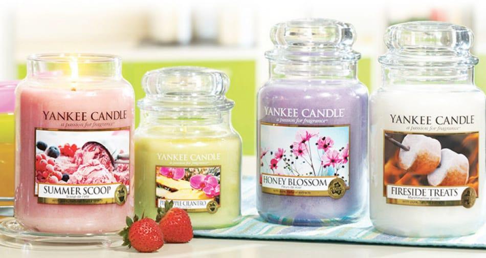 Top 5 Yankee Candle Gift Set Sale | Black Friday UK
