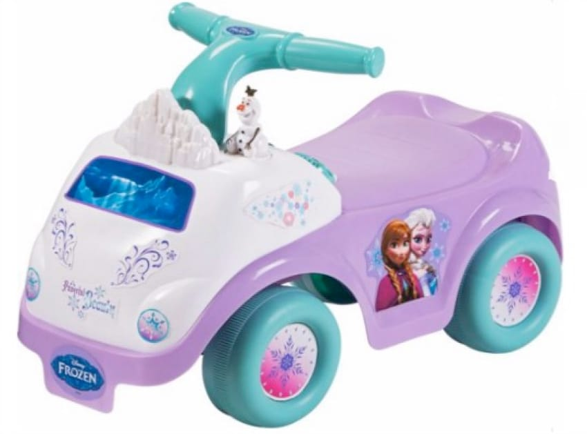 Disney Frozen Elsa Ride On Half Price at Argos