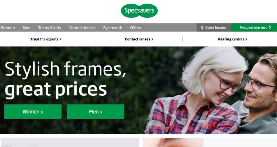 specsavers-black-friday-sale