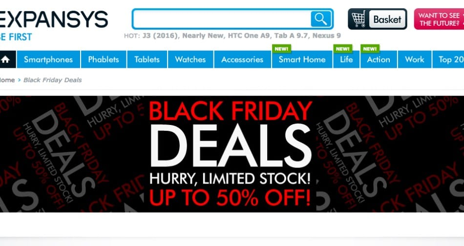 expansys-black-friday-uk